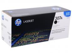 картридж hp ce740a (№307a) для принтеров hp color laserjet cp5225, черный. 7000 страниц.