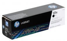 Картридж HP CF210X  ( 131X)    черный