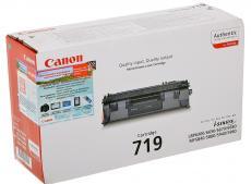 картридж canon 719 для mf5840dn, mf5880dn, lbp6300dn, lbp6650dn. чёрный. 2100 страниц.