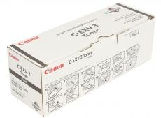 Тонер-картридж Canon C-EXV3 Черный