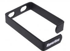 кольцо hyperline cm-ml-ring  для укладки кабеля 70х43 мм металлическое