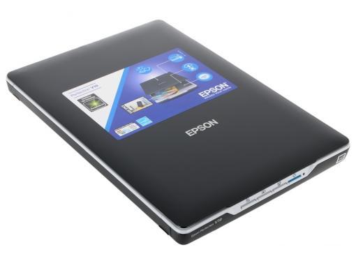 Сканер Epson Perfection V19 (USB 2.0, 4800x9600dpi, A4)