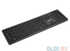 Беспроводная клавиатура SVEN Elegance 5800 Wireless чёрная
