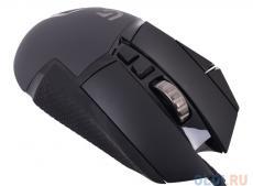 Мышь (910-004617) Logitech G502 Laser Gaming Mouse Proteus Spectrum RGB Tunable 12000dpi USB (G-package)