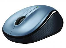 Мышь (910-002334) Logitech Wireless Mouse M325  Light Silver