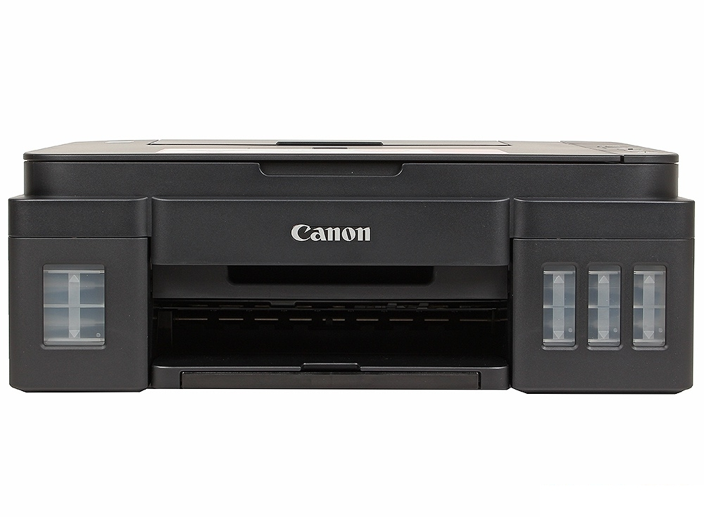 мфу canon pixma g3400 (струйный,струйный, wifi, 4800x1200, 8,8 изобр./мин для ч/б, 5,0 изобр./мин для цветной, a4, a5, b5, ltr, конверт, фотобумага: 1