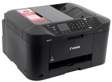 МФУ Canon MAXIFY MB2140 (струйный, принтер, сканер, копир, факс, ADF, Wi-Fi)