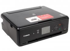МФУ Canon PIXMA TS5040 Black (струйный, принтер, сканер, копир, 4800dpi, WiFi, AirPrint)