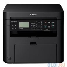 МФУ Canon I-SENSYS MF232w (копир-принтер-сканер, A4)
