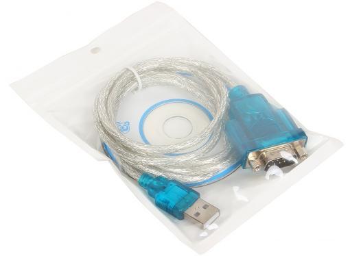 ORIENT USS-112, кабель-адаптер USB Am to RS232