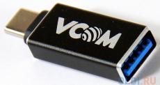 Переходник USB Type-C - USB 3.0_Af VCOM (CA431M)