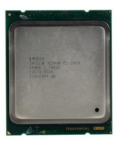 Процессор Intel Xeon E5-2660 OEM 2,20GHz, 8GT/s, 20Mb Cache, Socket2011
