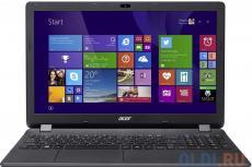 Ноутбук Acer Extensa EX2519-P0BD (NX.EFAER.033) Pentium-N3710 (1.3)/4GB/500GB/15.6