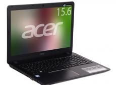 ноутбук acer aspire f5-573g-538v (nx.gd6er.005) i5-6200u (2.3)/8gb/1tb/15.6