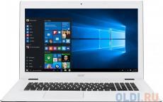 ноутбук acer aspire e5-772g-38uy nx.mvcer.005 intel core i3-5005u/4gb/1tb/17.3/1600x900/nvidia geforce gt 920m 2048 мб/dvd-rw/windows 10 home/black