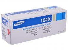 Картридж Samsung MLT-D104X    ML-1660/1665, SCX-3200/3205