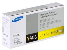Картридж Samsung CLT-Y406S  360\365\365w