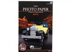 фотобумага revcol 10х15 190г 50л 2х ст. матовая для струйных принтеров