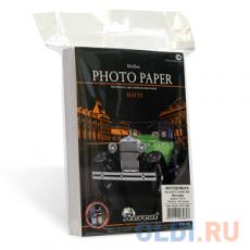фотобумага revcol 10x15,220г,100 л., матовая для струйных принтеров