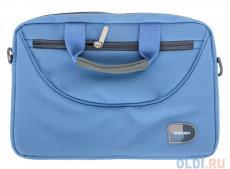 Сумка для ноутбука Sumdex PON-308BU Netbook Case до 10