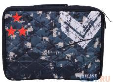 Сумка для ноутбука PortCase KCB-13 Military до 13.3