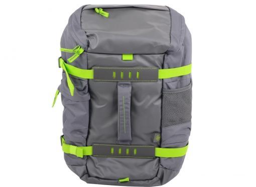 Рюкзак HP 15.6 Grey Odyssey Backpack (L8J89AA)