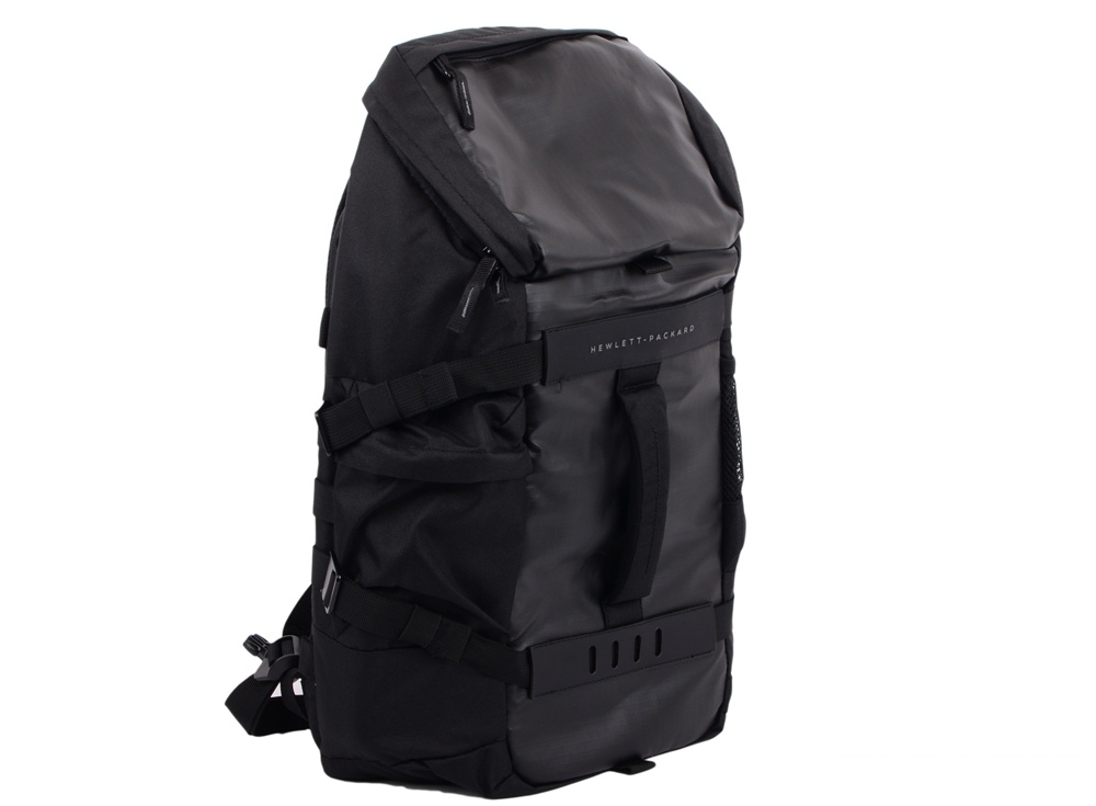 Рюкзак HP 15.6 Black Odyssey Backpack (L8J88AA)