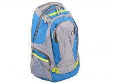 Рюкзак HP 15.6 Outdoor Sport BP grey blue (F4F29AA)