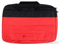 Сумка для ноутбука 15.6 HP Duotone Red BriefCase (Y4T18AA#ABB)