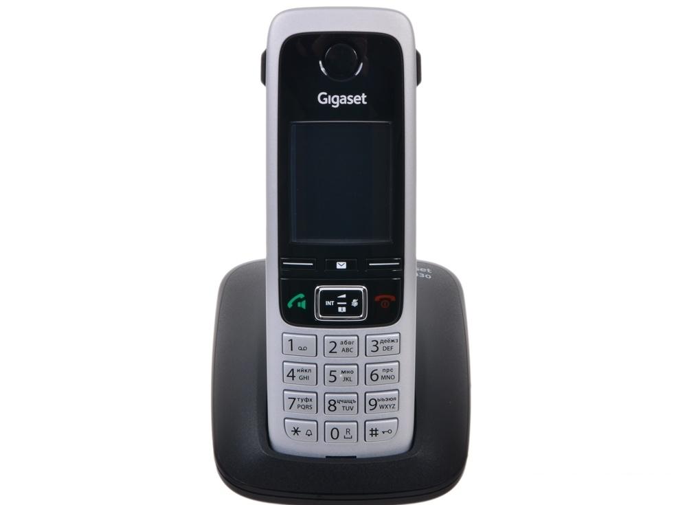 Телефон Gigaset C430