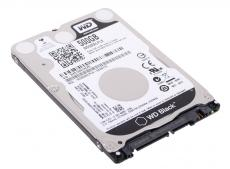Жесткий диск Western Digital Black WD5000LPLX 500Gb mSATA III/2.5