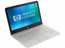 Ноутбук HP Envy 13-d100ur (X0M90EA) i5-6200U(2.3)/8GB/128GB SSD/13.3