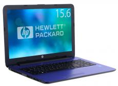 ноутбук hp 15-ay513ur <y6f67ea> pentium n3710 (1.6)/4gb/500gb/15.6
