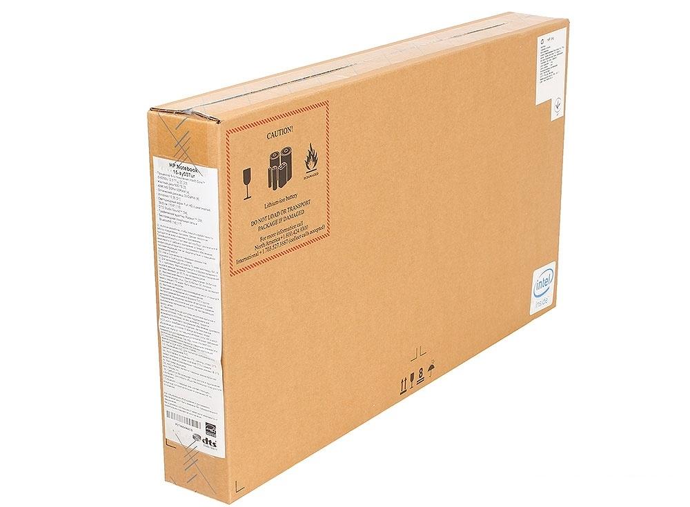 ноутбук hp 15-ay037ur <p3t06ea> i5-6200u(2.3)/4gb/500gb/15.6