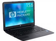 ноутбук hp 15-ay003ur <w7y53ea> i3-5005u (2.0)/4gb/500gb/15.6
