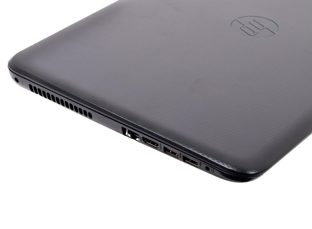 ноутбук hp 15-ay044ur <x5b97ea> pentium n3710 (1.6)/4gb/500gb/15.6