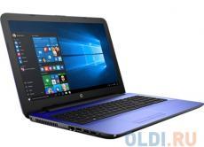 Ноутбук HP 15-ay549ur (Z9B21EA) Pentium N3710 (1.6)/4Gb/500GB HDD/15.6