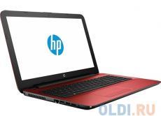 Ноутбук HP 15-ay550ur <Z9B22EA> Pentium N3710 (1.6)/4Gb/500GB HDD/15.6
