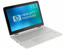Ноутбук HP Spectre x360 13-4105ur (X5B59EA) i7-6500U(2.5)/8GB/512GB SSD/13.3