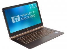 Ноутбук HP Spectre 13-v101ur (Y5V43EA) i7-7500U(2.7)/8Gb/512Gb SSD/13.3