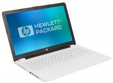 Ноутбук HP 15-bw030ur (2BT51EA) AMD E2-9000 (1.8)/4Gb/500Gb/15.6
