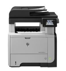 мфу hp laserjet pro m521dn <a8p79a> принтер/сканер/копир/факс, a4, 40стр/мин, дуплекс, 256мб, usb, ethernet