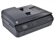 мфу hp deskjet ink advantage 4645 <b4l10c> принтер/ сканер/ копир/ факс, а4, adf, дуплекс, 7/4 стр/мин, usb, wifi