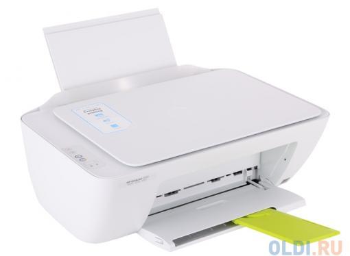 МФУ HP Deskjet 2130A (K7N77C) принтер/ сканер/ копир, А4, 7.5/5.5 стр/мин, USB