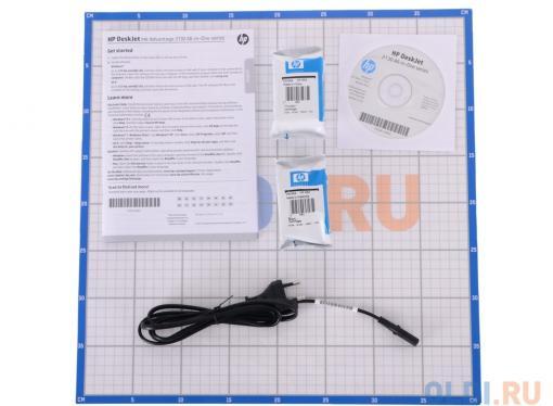 мфу hp deskjet ink advantage 2135 <f5s29c> принтер/ сканер/ копир, а4, 7.5/5.5 стр/мин, usb (замена b2l57c ia1515)