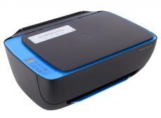 МФУ HP Deskjet Ink Advantage Ultra 4729 (F5S66A) принтер/ сканер/ копир, А4, 7.5/5.5 стр/мин, USB, WiFi