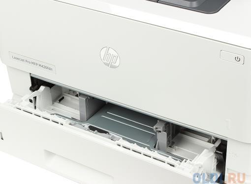 МФУ HP LaserJet Pro M426fdn RU (F6W17A)