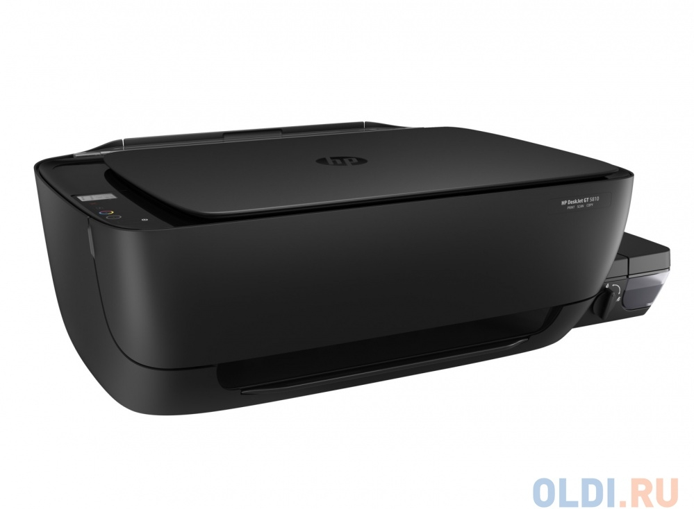 МФУ HP Deskjet GT 5810 (X3B11A) СНПЧ, принтер/ сканер/ копир, А4, USB