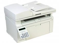 МФУ HP LaserJet Pro M132fn RU (G3Q63A) принтер/сканер/копир/факс, A4, ADF, 22 стр/мин, 256Мб, USB, LAN