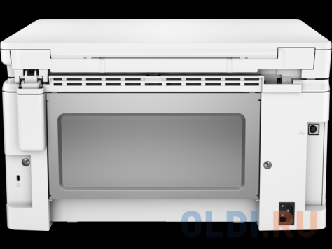 МФУ HP LaserJet Ultra M134a принтер/ сканер/ копир, A4, 22 стр/мин, 128Мб, USB